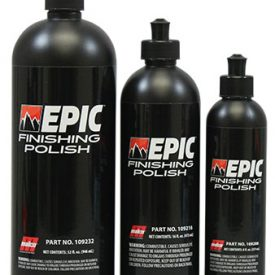 Debi- Epic finishing polish