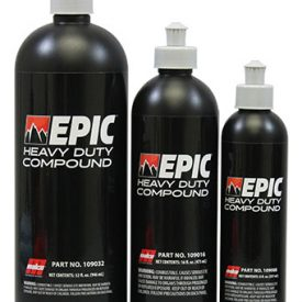Debi- Epic heavy duty compound