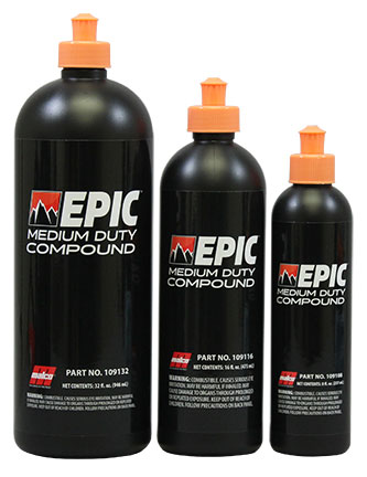 Debi- Epic medium duty compound