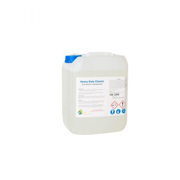 Debi- heavy Duty Cleaner 10L