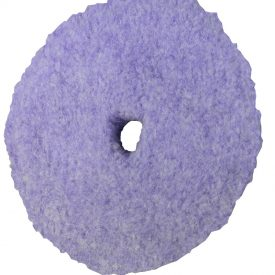 Debi- Epic purple foamed wool heavy duty pad
