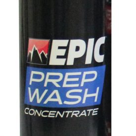 Debi- 109608 EPIC Ceramic Prep Wash