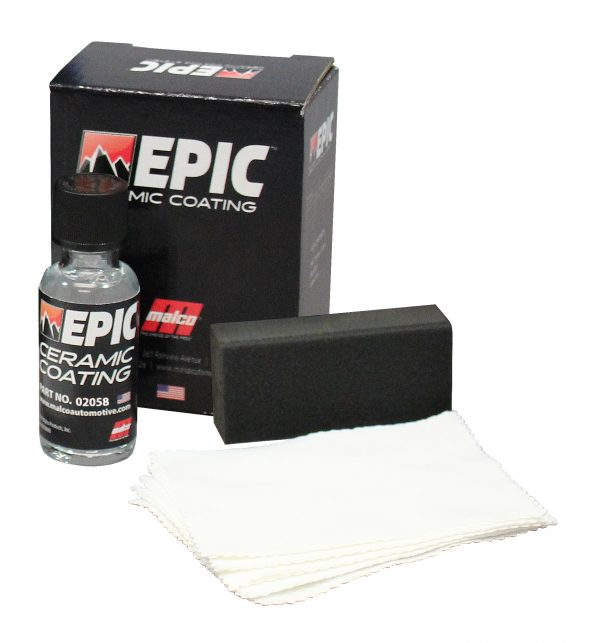 Debi- EPIC Ceramic Small Kit