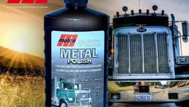 Debi- Malco Metal Polish