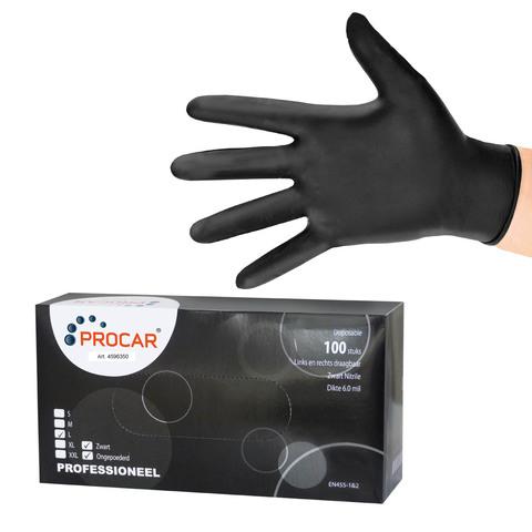 debi- nitrile handschoen kmt-04596350