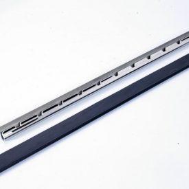 debi- raamwisser rvs liniaal- proclean