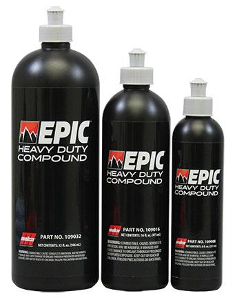 Debi- Epic heavy duty compound