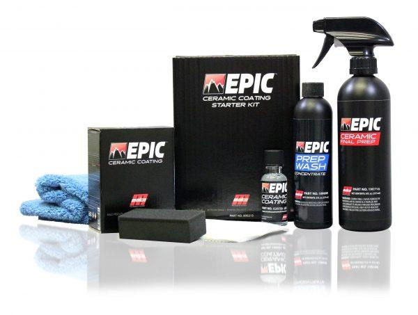 debi- 800215 EPIC Ceramic Kit