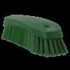 Vikan handborstel groen 20cm 38902